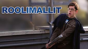 Roolimallit (2008)