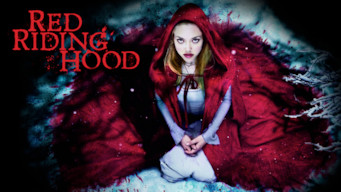 Red Riding Hood – Punahilkka (2011)