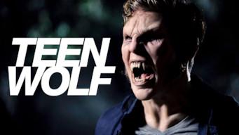 Teen Wolf (2017)