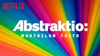 Abstraktio: Muotoilun taito (2017)