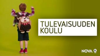 NOVA: Tulevaisuuden koulu (2016)