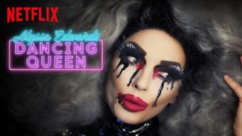 Alyssa Edwards: Dancing Queen (2018)