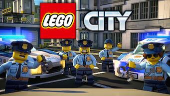 LEGO:  City (2017)