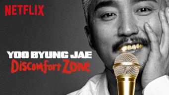 Yoo Byung Jae: Discomfort Zone (2018)