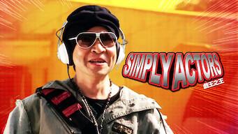 Simply Actors (2007)