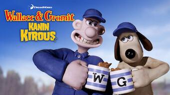 Wallace & Gromit: Kanin kirous (2005)