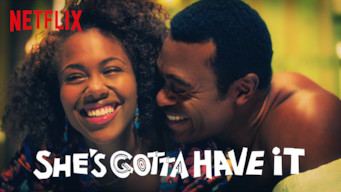 She's Gotta Have It (2018)