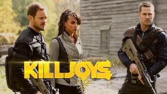 Killjoys: Season 2