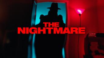The Nightmare (2015)