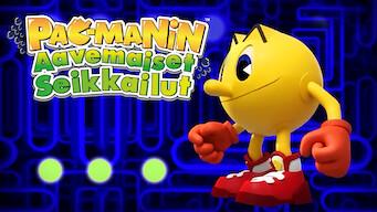 Pac-Manin aavemaiset seikkailut (2014)