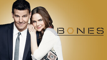 Bones (2017)