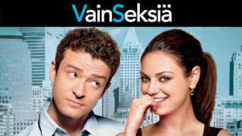 Vain seksiä (2011)