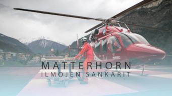 Matterhorn: Ilmojen sankarit (2016)