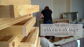 The Great Interior Design Challenge (2016)