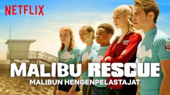 Malibun hengenpelastajat (2019)