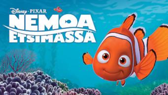 Nemoa etsimässä (2003)