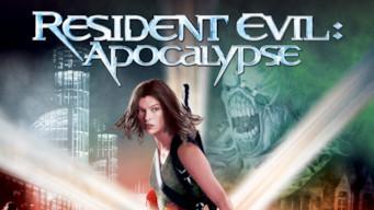 Resident Evil: Apocalypse (2004)