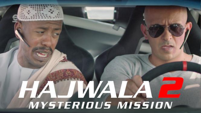 Hajwala 2: Mysterious Mission