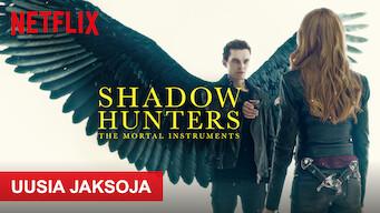Shadowhunters: The Mortal Instruments (2019)