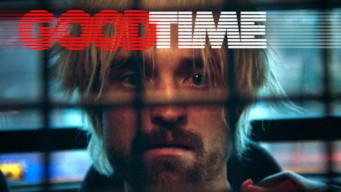 Good Time (2017)
