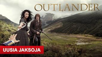 Outlander – Matkantekijä (2018)