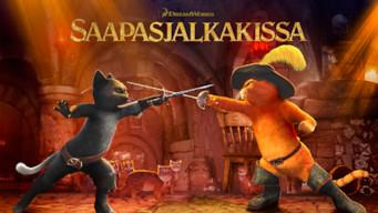 Saapasjalkakissa (2011)