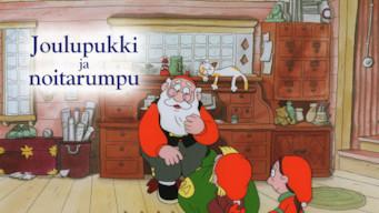Joulupukki ja noitarumpu (1996)
