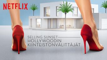 Selling Sunset: Hollywoodin kiinteistönvälittäjät (2019)