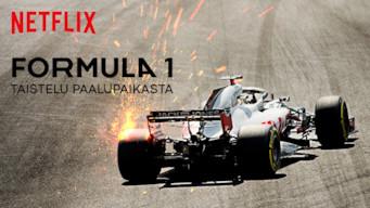Formula 1: Taistelu paalupaikasta (2019)