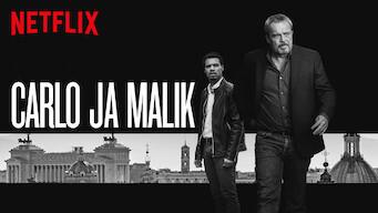 Carlo ja Malik (2018)