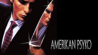 Amerikan psyko (2000)