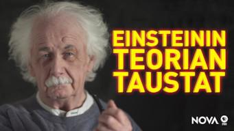 NOVA: Einsteinin teorian taustat (2015)