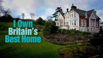 Britannian kaunein koti (2008)
