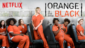 Orange Is the New Black (2018)