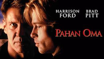 Pahan oma (1997)