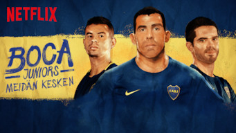 Boca Juniors: Meidän kesken (2018)