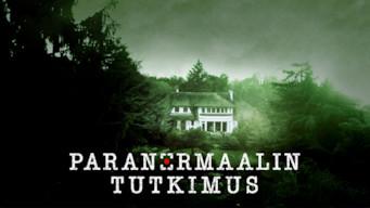 Paranormaalin tutkimus (2018)