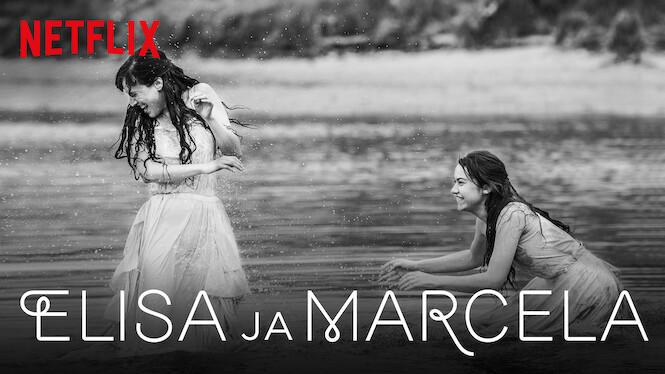 Elisa ja Marcela
