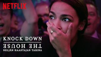 Knock Down The House: Neljän haastajan tarina (2019)