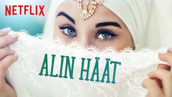 Alin häät (2018)