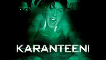 Karanteeni (2008)