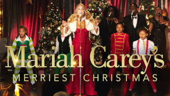 Mariah Carey's Merriest Christmas (2015)