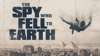 The Spy Who Fell to Earth: Vakoojan tarina (2019)