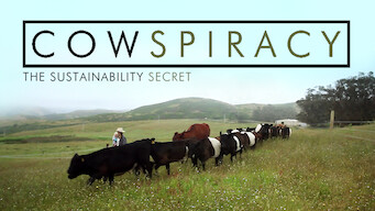 Cowspiracy: salaisuus kestävän kehityksen takana (2014)