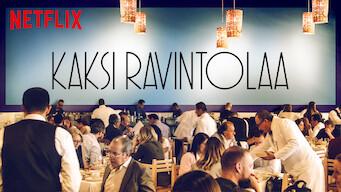 Kaksi ravintolaa (2019)