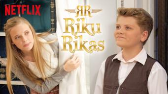 Riku Rikas (2015)