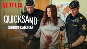 Quicksand – Suurin kaikista (2019)