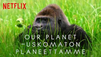 Our Planet: Uskomaton planeettamme (2019)