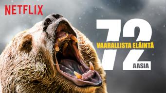 72 vaarallista eläintä: Aasia (2018)