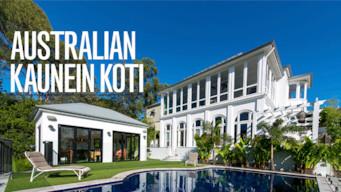 Australian kaunein koti (2016)